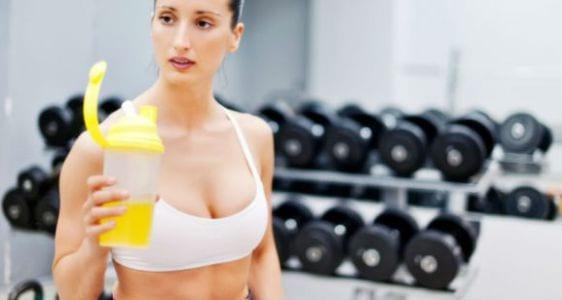 proteína para mulheres