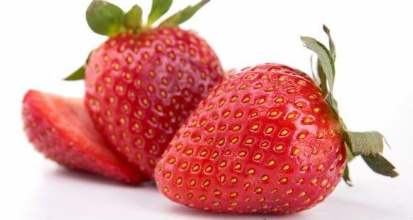 fruta antioxidante