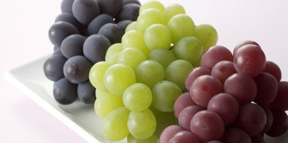 frutas com mais açúcar
