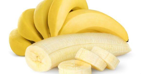 frutas com mais calorias