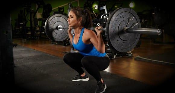 exercícios para perna