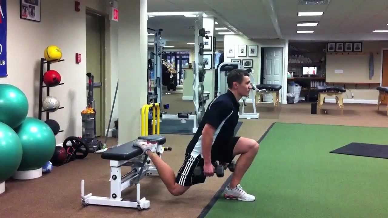 exercícios para glúteo