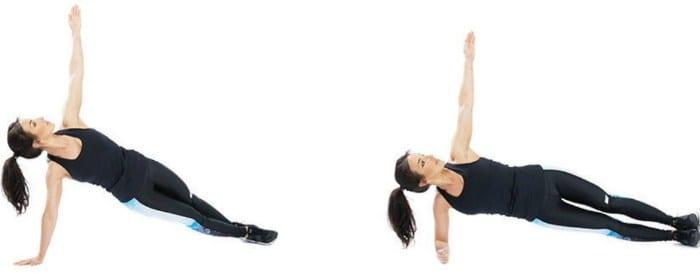 fortalecer abdominais