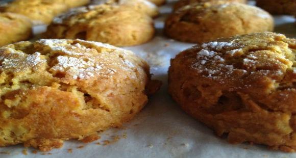 Bolachas de batata doce | Receita para pessoas fit