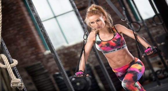 Top 5 Exercícios para Braços