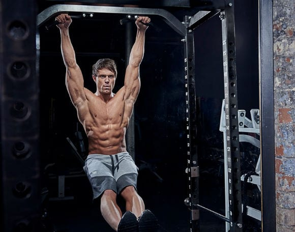 melhores exercícios para treino de braços