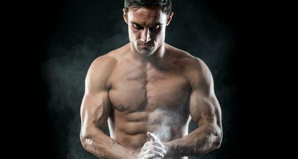 Construção muscular | Hormonas, sono e suplementos