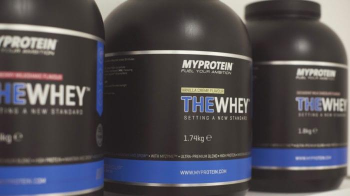 THEWHEY | Um Novo Standard de Proteína Whey