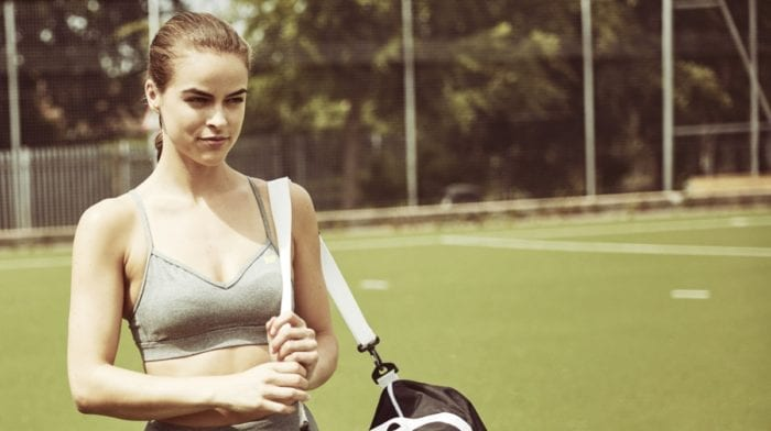 Exercícios de pernas e glúteos para mulheres
