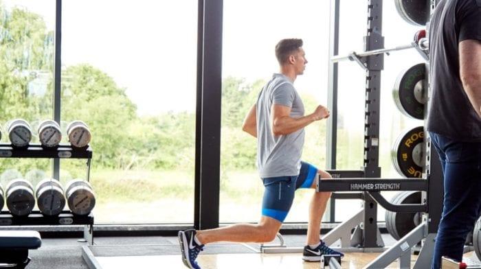 6 melhores exercícios de pernas para hipertrofia