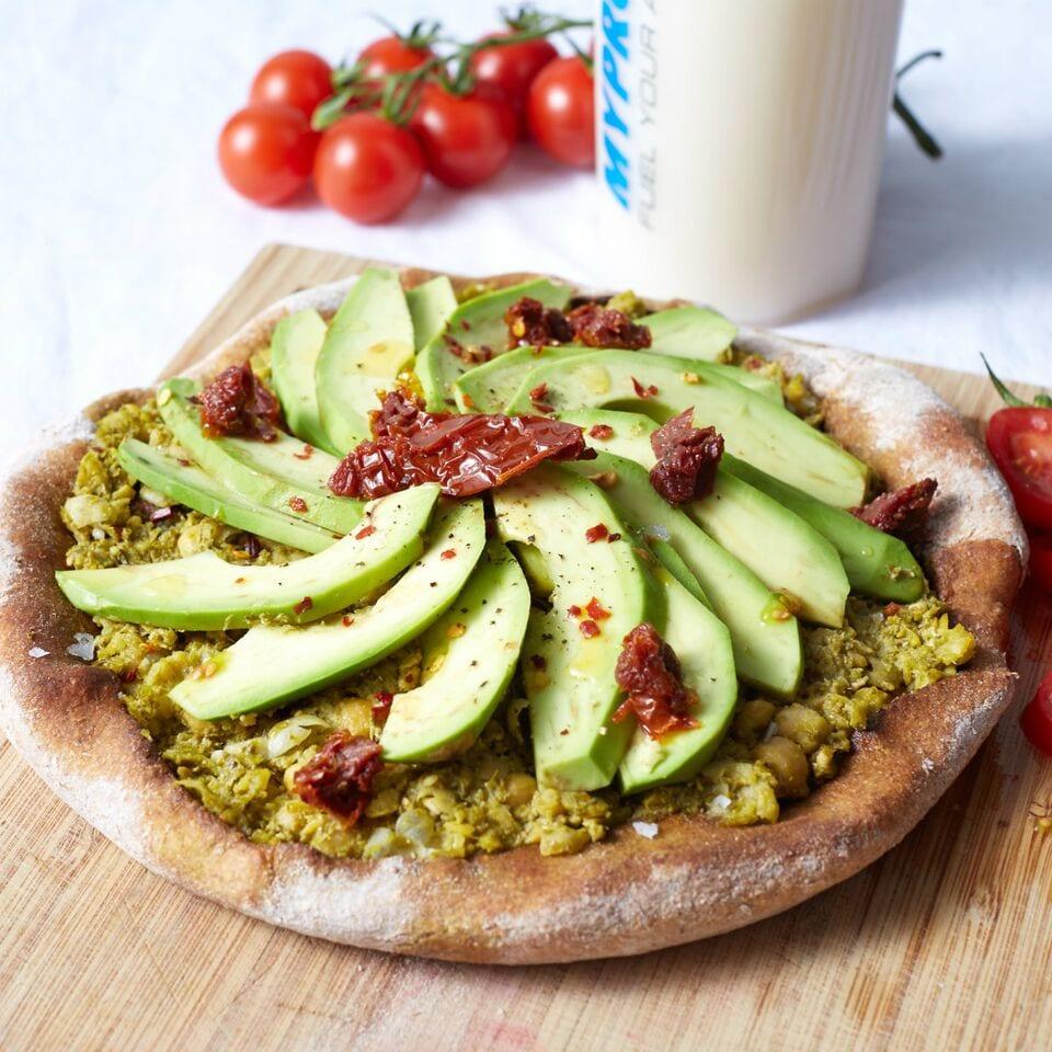 Pizza_vegan_abacate_pesto