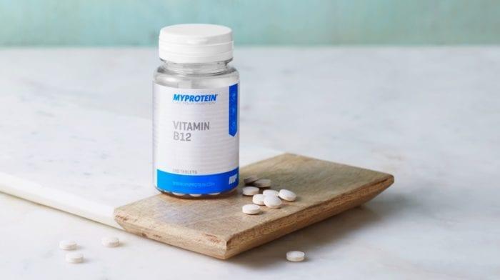 A importância da vitamina B12 para veganos