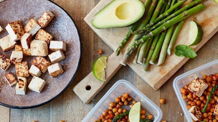Vegan | Fibra: porque é importante e onde podes encontrar?