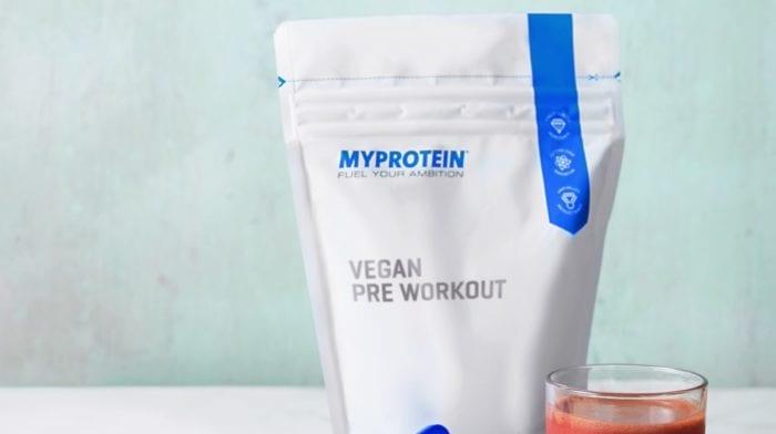Nutrição Vegan – pré-treino: O que precisas?