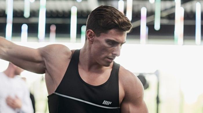 Super treino de ombros | As melhores dicas