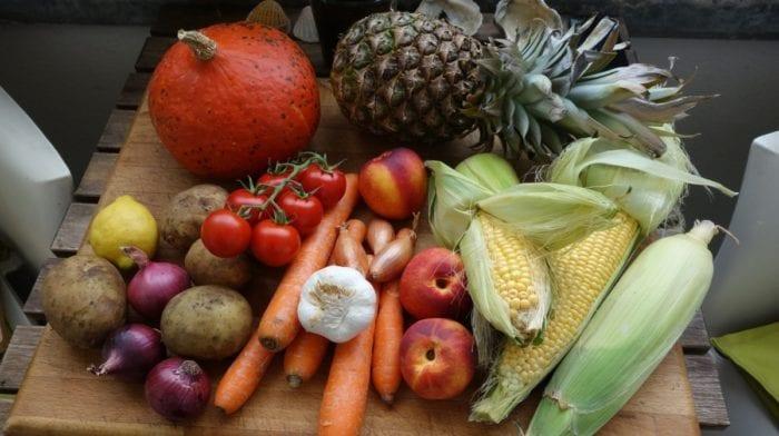 52 alimentos com poucas calorias: guia para comer saudável!