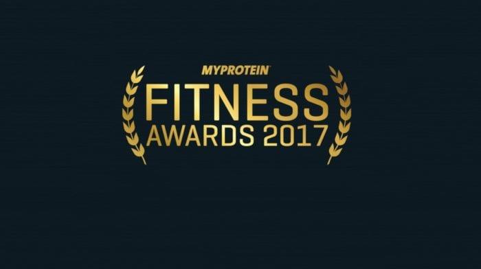 Myprotein Fitness Awards 2017 – Os teus vencedores!