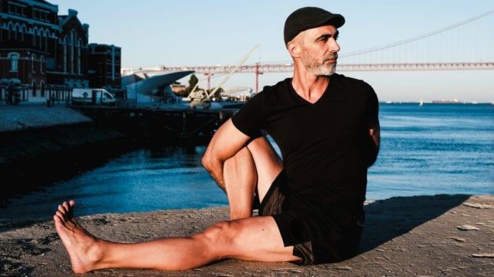 4 posições de yoga para reduzir a ansiedade