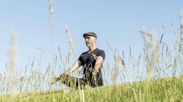 A importância da respiração no yoga