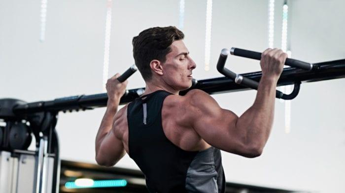Elevação lateral |Top 5 exercícios passo a passo