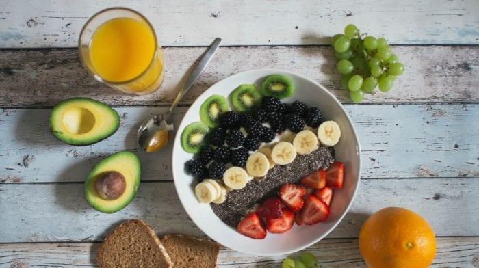 7 alimentos para um pequeno-almoço proteico