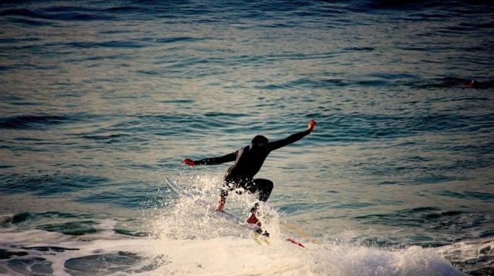 Treino funcional de Surf | Top 5 exercícios