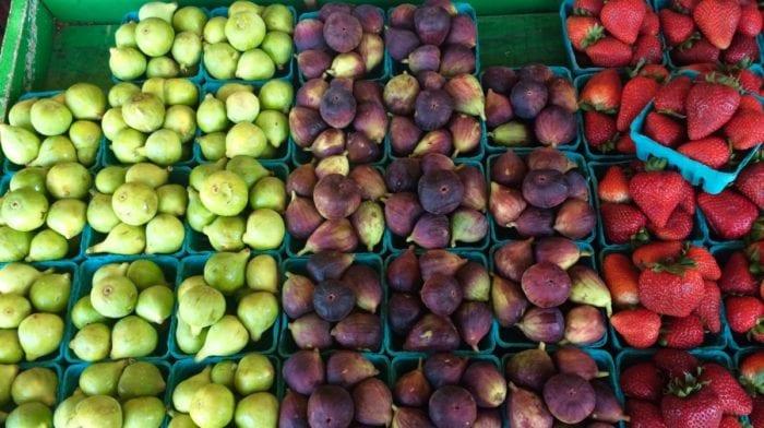Descobre as 7 frutas com menos açúcar