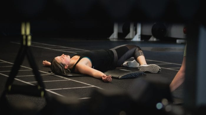 5 Razões Para Não Estar a Ganhar Massa Muscular
