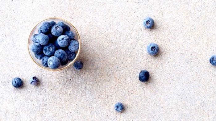 As 10 melhores frutas antioxidantes
