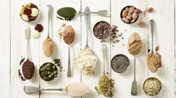 Total Nutri-greens | Superalimentos para a tua saúde e dieta
