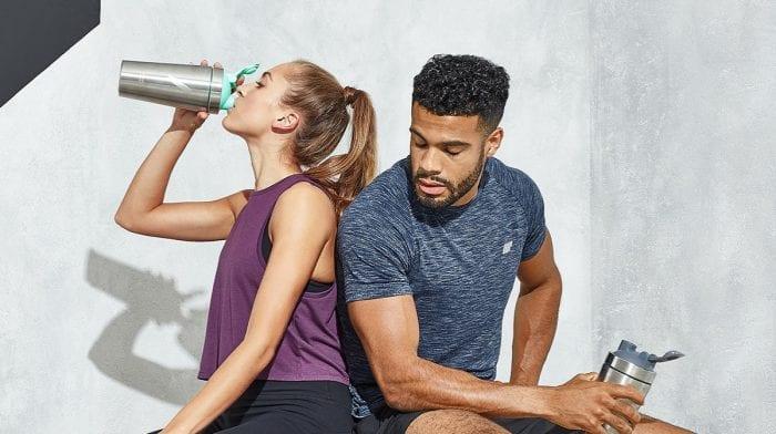 Proteína | Devo tomar antes ou depois do treino?