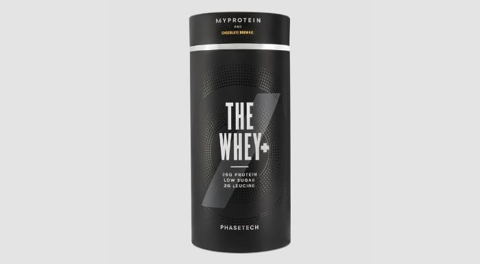 THE-Whey