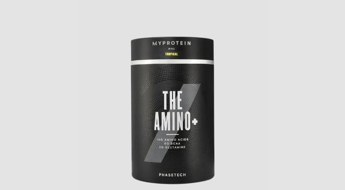 THE-Amino