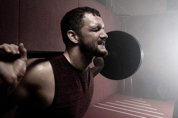 A Resistência Mental No Treino Para Marine | Teste à Dieta | Estudos de Fitness
