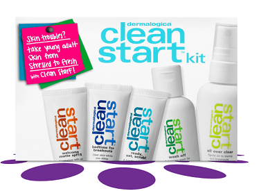 Dermalogica Acne Treatment for Teenagers