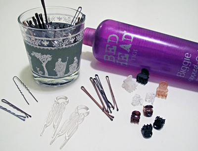 Hair Styling Products Guide