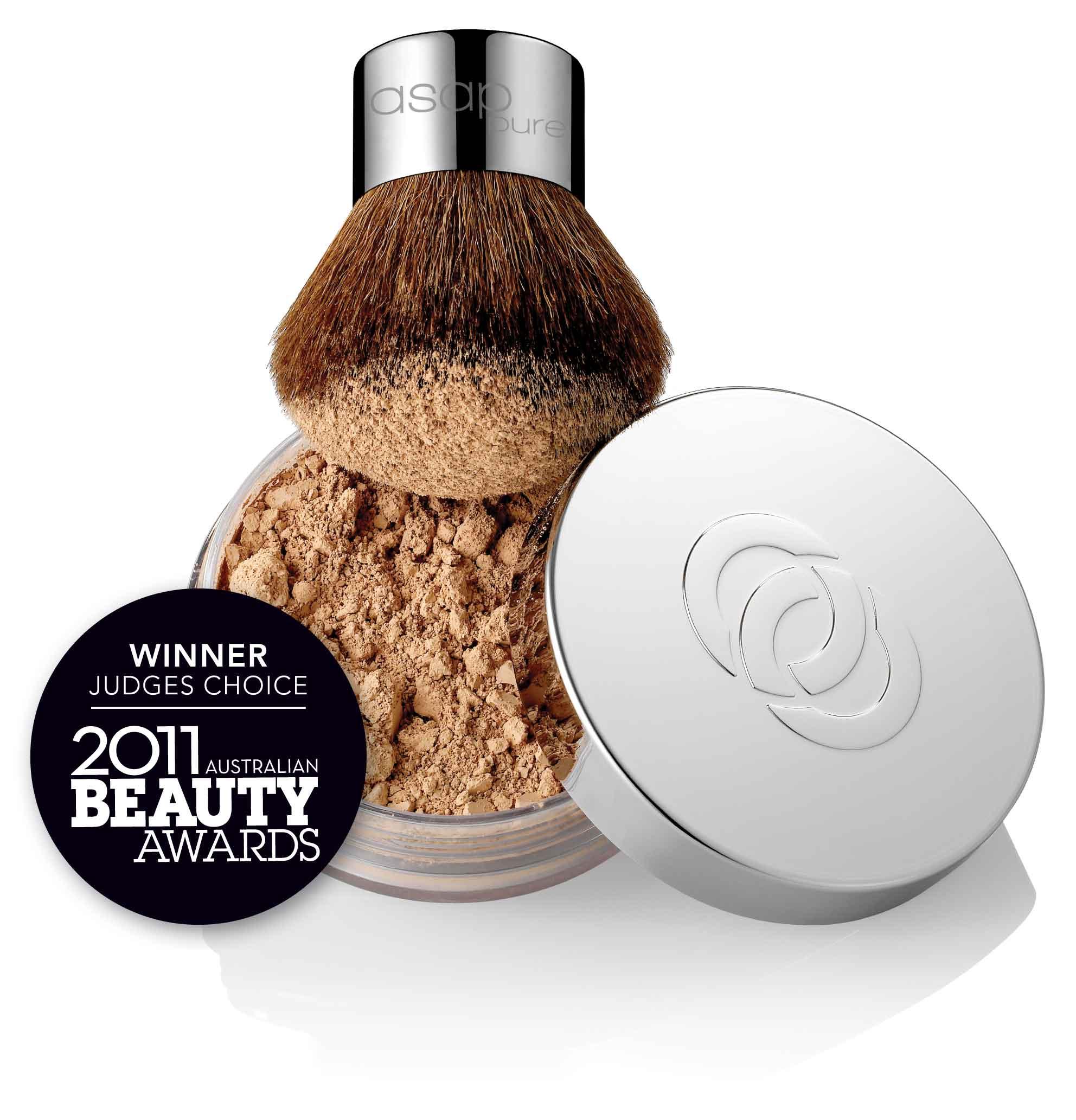 ASAP Mineral Makeup