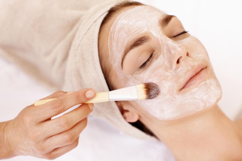 10 Gross Facts About Your Skin That Skincare Cant Help