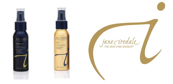 Jane Iredale – D20 hydration spray review
