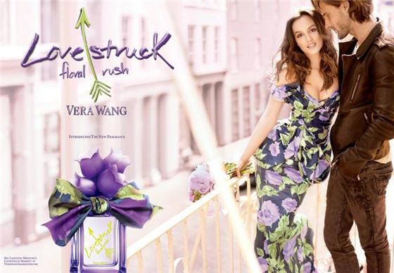Fragrance Ad Campaigns