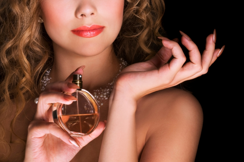 The Most Common Perfume Application Mistakes