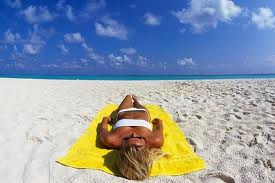 Sunburn and Sunscreen
