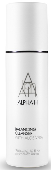 Alpha H Balancing Cleanser
