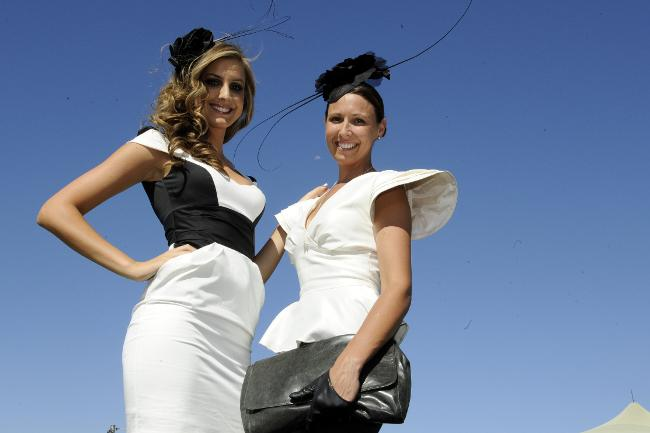Myer Fashions on the Field | Queensland State Final