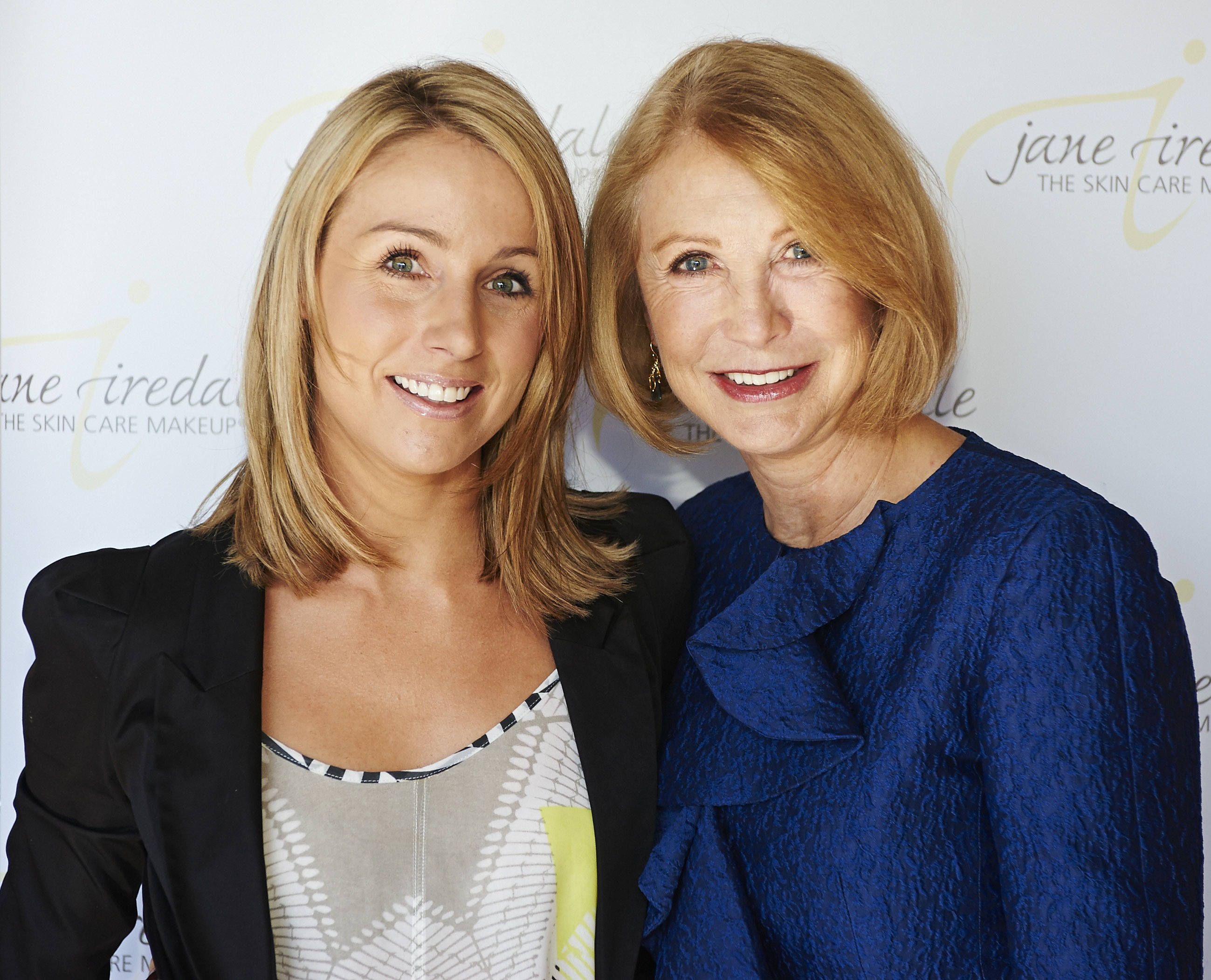 Ry.com.au Interview with Jane Iredale