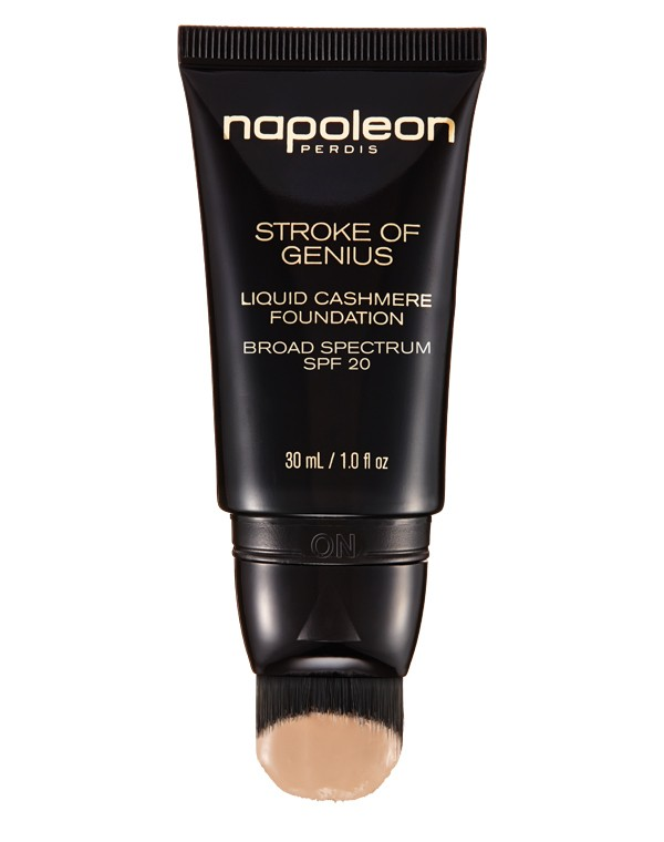 Napoleon Perdis Stroke Of Genius Review