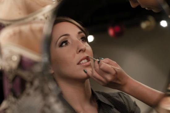 Bridal make up tips from Jane Iredale.