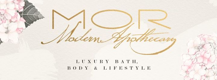 Industry News: 'MOR Cosmetics' now known as 'MOR Modern Apothecary'