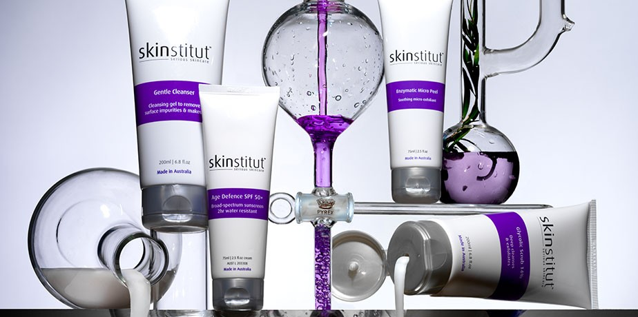 Ry.com.au customer Jodie Goebel tries Skinstitut skincare products over 6 weeks