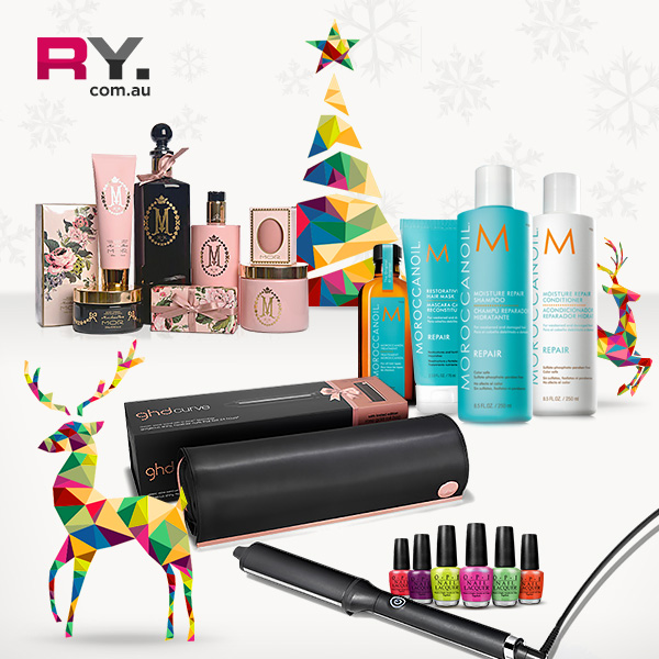 Ry's top 10 Christmas Gift Ideas 2014